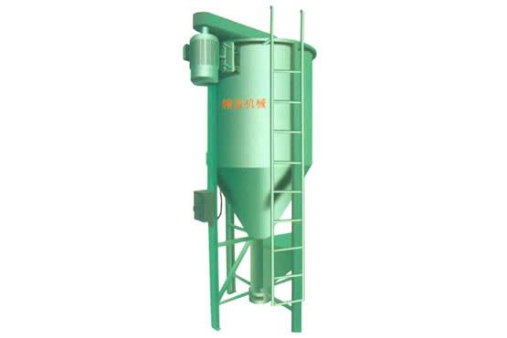 GHJ型干粉混合机