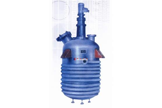 JY型反应釜系列产品